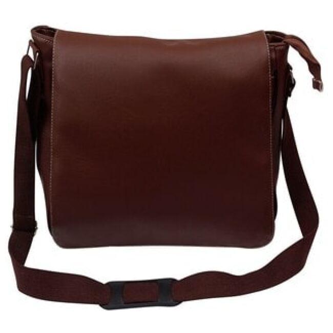Laptop leather Bag